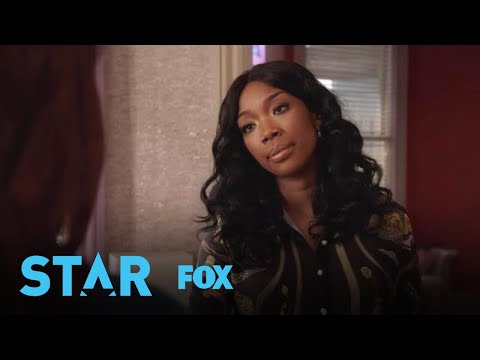 Cassie Apologizes To Cotton About Jahil | Season 3 Ep. 9 | STAR
