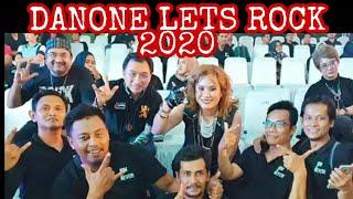 D'none lets Rock 2020