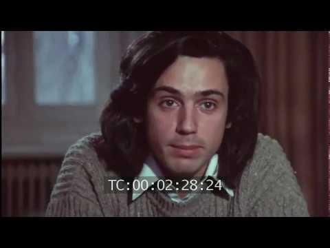 Jean Michel Jarre - interview 1979