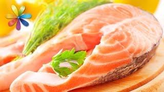 Выбираем красную рыбу – Все буде добре. Выпуск 724 от 17.12.15