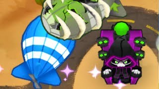 Prince Of Darkness Finally Has A Use! (Bloons TD 6)