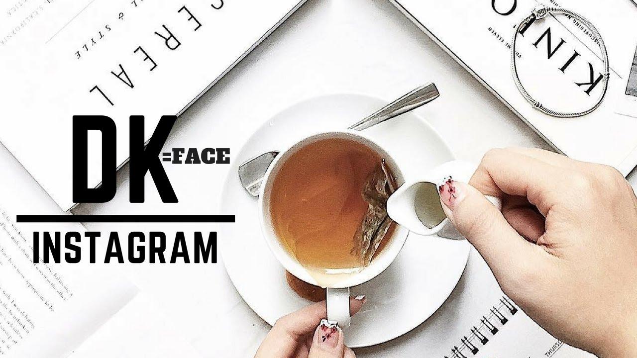 RECAP INSTAGRAM | Hướng dẫn đăng ký tài khoản INSTAGRAM