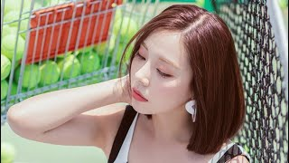 [180718 LADIES' CODE VLIVE] [Full] ASHLEY X Rooftop Live - 레…