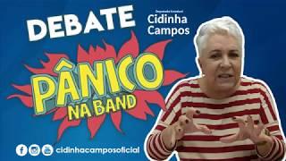 Debate: Pânico na Band!