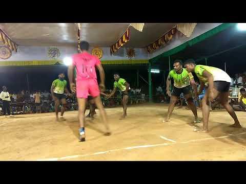 Tamilnadu police to trichy . Vaduvur match Ranjith police