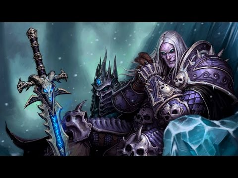 Warcraft 3: The Frozen Throne - Pelicula completa en Español