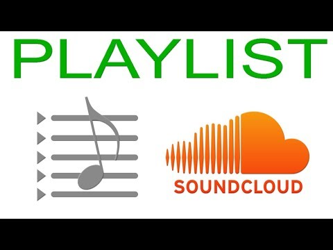 CARA MEMBUAT PLAYLIST PADA SOUNDCLOUD | VIDEO TUTORIAL