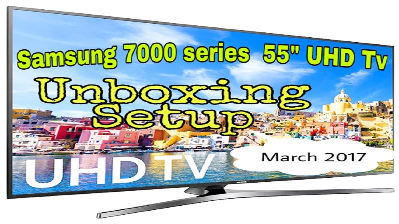 samsung tv new models 2017. samsung 7000 series 4k 55\ tv new models 2017 o