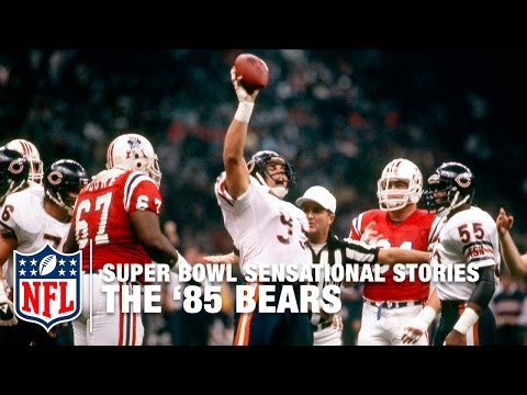 Super Bowl Sensational Stories | The