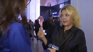 Главные модные тренды Ukrainian Fashion Week