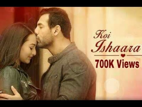 Koi Ishara To Karo ❤ | most Romantic 💖 | John Abraham | force 2 💝 |30 Seconds WhatsApp Status 💖