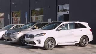 Weekend However You Like with a Versatile SUV | 2019 Kia Sorento