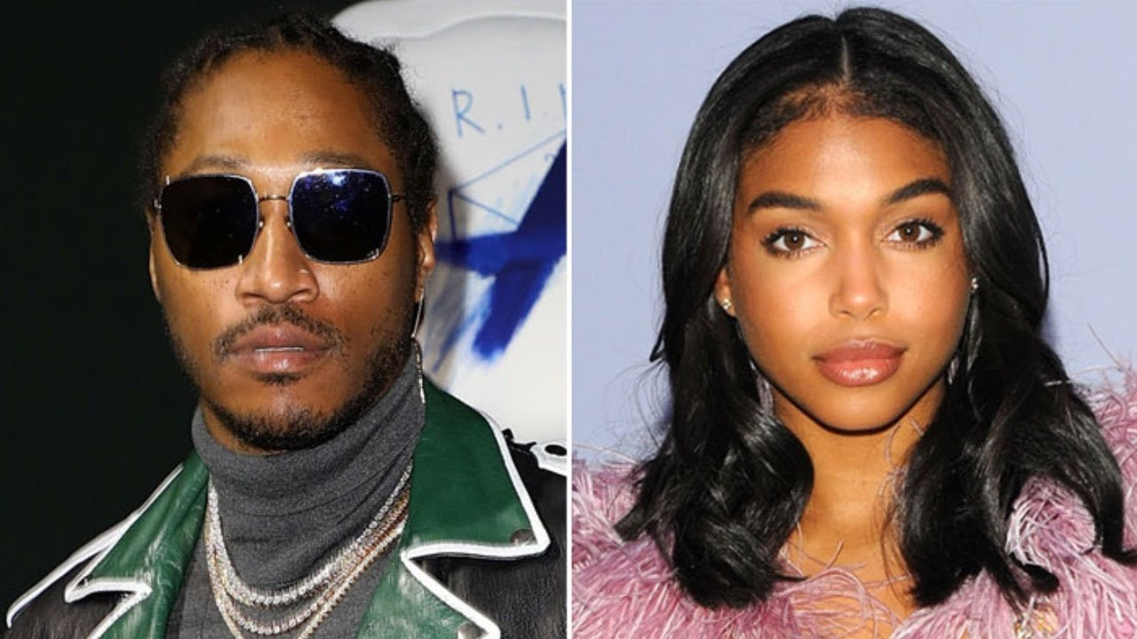 Lori Harvey Confirms Her Future with Future !?