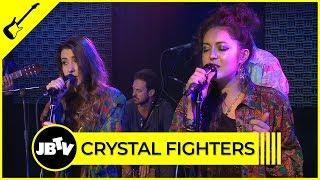 Скачать Crystal Fighters Love Natural Acoustic Live JBTV
