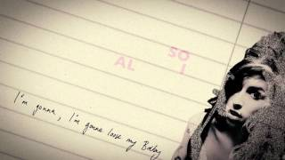 Amy Winehouse Rehab Lyric Video