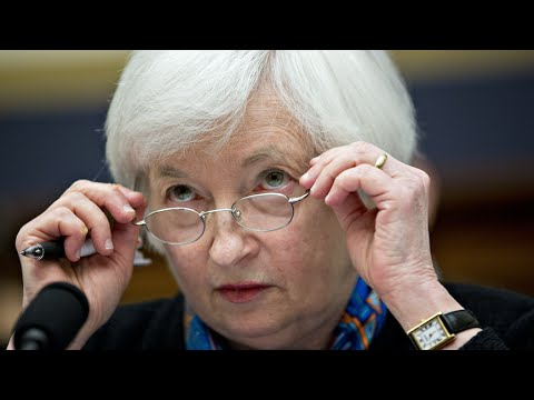 Fed Chair Yellen Speaks About Interest Rate Decision (Full FOMC News Conference - Sept. 2016)