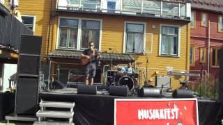 musikkfest tromsø 2016 moisés gadea tortillas