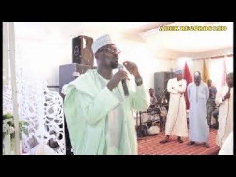 Download AWON IYAWO OFO BY SHEIK BUHARI OMO MUSA AJIKOBI