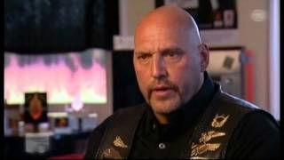 Reportage - Hells Angels und Bandidos - Part 1/4 Deutsch