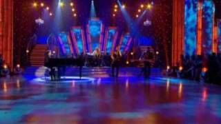 I'm All Over It - Jamie Cullum - Strictly Come Dancing