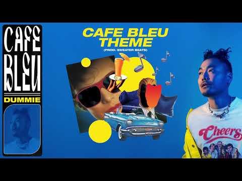 DUMBFOUNDEAD - CAFE BLEU THEME [OFFICIAL AUDIO]