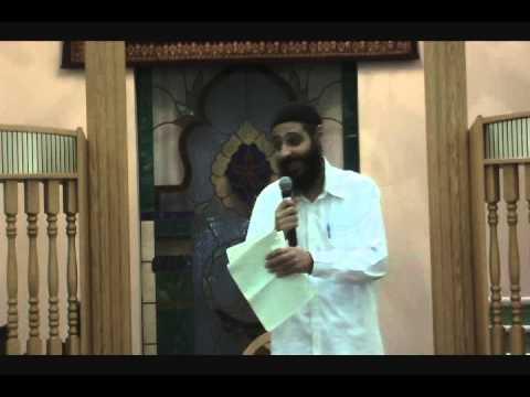 Ustadh Hassan Elwan - Refocus & Repentance - Saturday, July 21, 2012