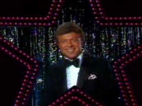 Steve Lawrence - Fly Me to the Moon