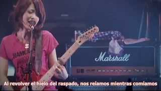 Cupido - StereoPony [Sub Español]