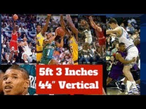 Muggsy Bogues NBA Mix |Warriors Imagine Dragons|