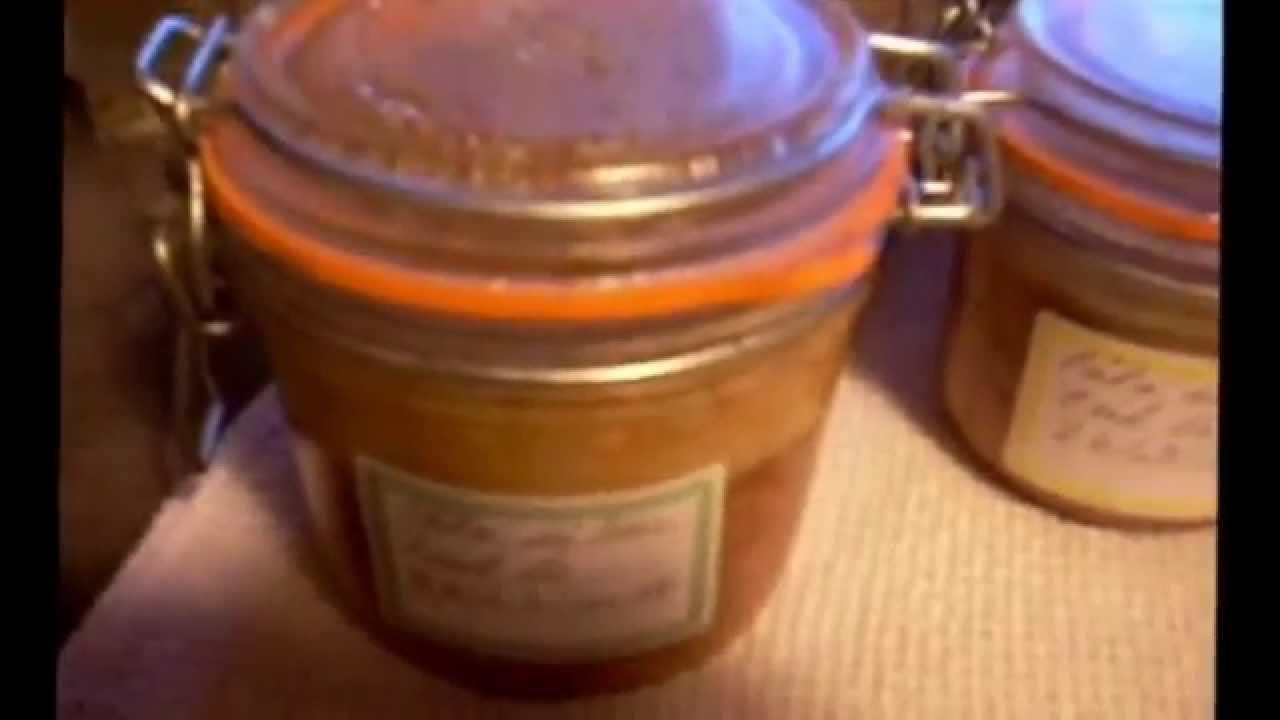 recette du p t de porc maison en bocaux youtube