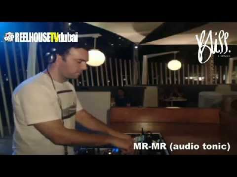 Reel House TV Dubai #2: Mr Mr (Audio Tonic)