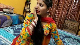 DOORIYAN GURI Song | Latest Punjabi Song 2017 | Geet mp3 | Short Romantic Movie By.Kavagoo Dancing