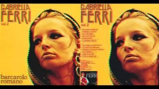 Gabriella Ferri - Il Barcarolo Romano Vol.2 - 1982