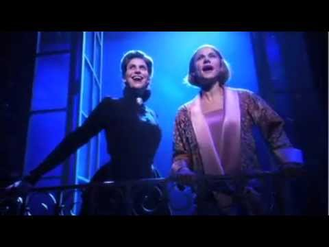 Rebecca The Musical