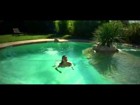 Favori Piscine plage paysagée Iloé - YouTube HG31