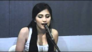 Back to December  - Taylor Swift Cover by Julie Anne JapsMusicBox