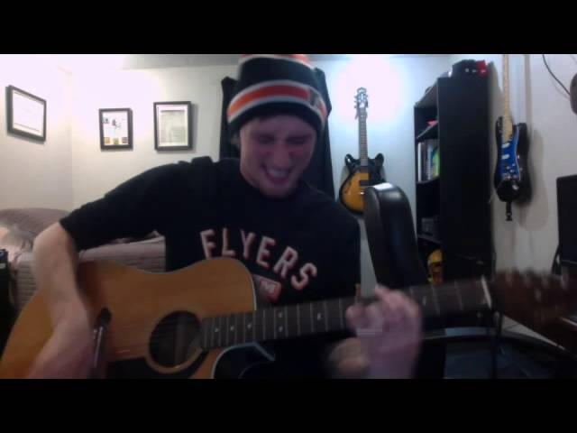 alkaline-trio-bloodied-up-acoustic-cover-ian-stewart