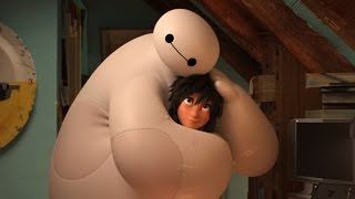 Big Hero 6:  Casting a Japanese-American to play Hiro