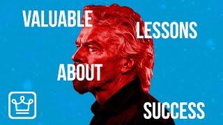 Richard Branson's Most Valuable Lessons About Success