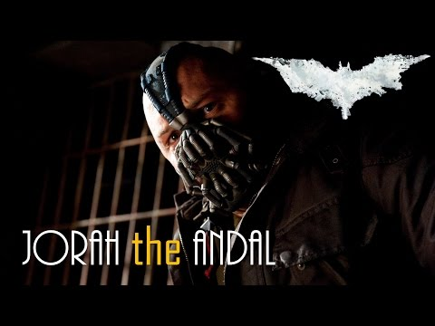 The Dark Knight Trilogy - Bane Suite (Theme)