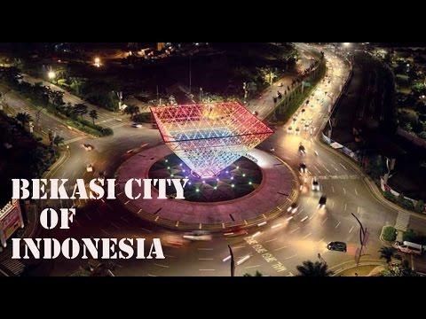 BEKASI City INDONESIA (Lil O - Kita Putus)