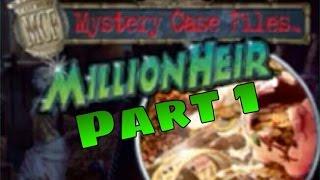 MillionHeir Part 1-Punny Puns!