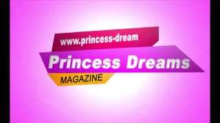 Princess Dreams Magazine - For the Modern Princess