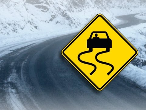 TRIAD Offers Winter Safety Driving Tips For Seniors
