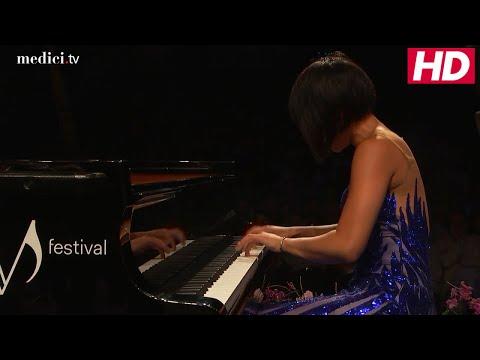 Gianandrea Noseda with Yuja Wang - Prokofiev: Piano Concerto