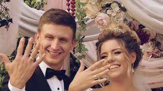 Самая Красивая Свадьба и Выездная Роспись в Одессе. Ведущая церемонии Лилия Делис