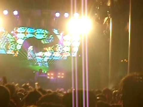 VJ MAik - Paradise Garage @ Big One · 22-11-2008