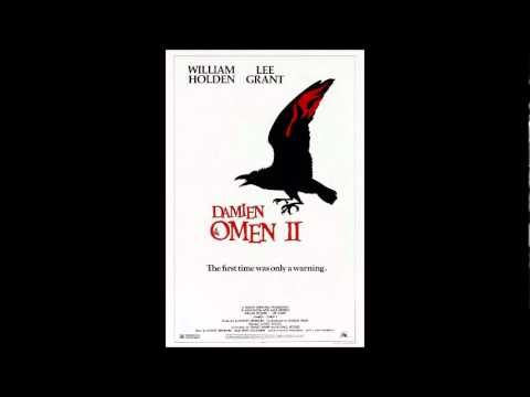 Damien : Omen II Soundtrack 17 - Snowmobiles