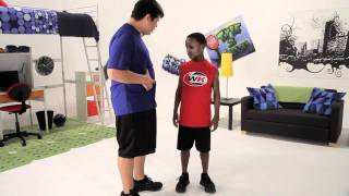 The Workout Kid Sizzle Reel