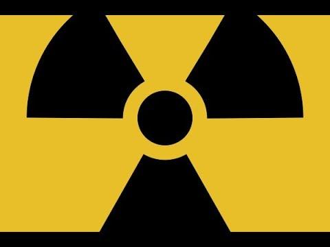 Alpha Beta And Gamma Radiation Youtube